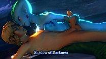 Legend of Zelda Princess Ruto
