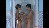 Two Lesbians Sharing A Pee Fetish