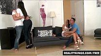RealityKings - Euro Sex Parties - (Adriana Bril...