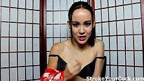 Amai Liu turns you on Thumbnail