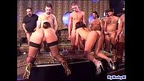 Sperma Party 02