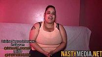 Big tit Latina Cristina Negron Thumbnail