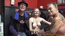 Dutch prostitute fucked Thumbnail