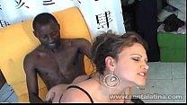 Interracial casting Thumbnail