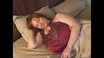 boobs huge with milf bbw redhead A