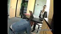 secretary horny pleasing Technician