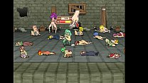 ゴブリンウォーカー 2 (Hentai game open gallery action)