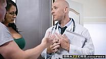 Brazzers - Doctor Adventures - (Reagan Foxx, Jo...