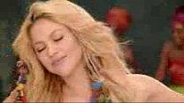 Waka Waka Shakira Thumbnail
