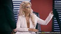 Brazzers - Hot And Mean - (Bridgette B, Kristin...