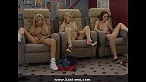 School girl masturbation course
