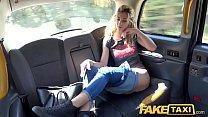 Fake Taxi Sweet ass euro babe loves blowjobs an...