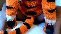 fuck my Tiger