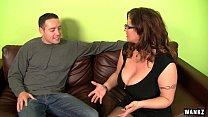 WANKZ- Eva Notty Loves Hard Dick