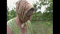 Nonna contadina inculata
