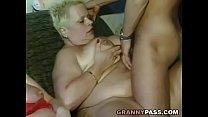 Home German Granny Orgy