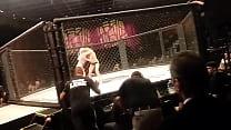 Tasia Lockrans MMA Debut vs Agatha Delicious
