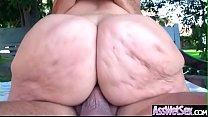 Hard Analy Banged On Cam A Sluty Big Round Ass ... Thumbnail