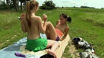 Alexis Crystal, El Storm Outdoor Play Thumbnail
