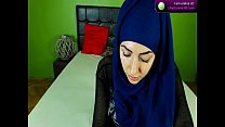 Free Live Sex Chat With ZeiraMuslim on webcam