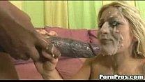 pornhub.com - blondie tight rams cock Huge