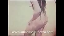 Mallu Bathing