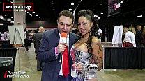 Andrea Dipreu0300 for HER - Puerto Rican Princess Z...
