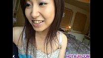 Hikaru Yuzuki Horny Hottie Humps Asian Slut