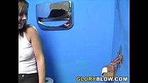 Обноженные женские ножки в сперме