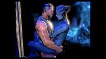 Mass Effect - Samara And Shepard Romance - Comp... Thumbnail
