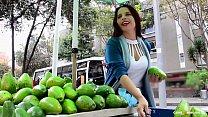CARNE DEL MERCADO - Sassy Colombian teen Diana ...