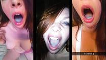 "BoyGirl Premium Snapchat preview - Add Public Snap ""GGBasicRoxy"""