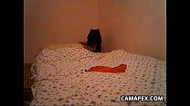 Спящей красивое порно с мамочками