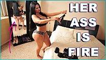 BANGBROS - Colombian MILF Pornstar Cielo Gets H...