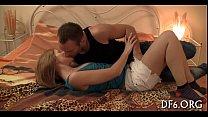 Девушке секс массаж массаж видео