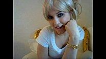 German Blonde Teen Jerk Off Instructions