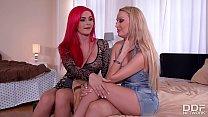 Big Tit Milfs Roxi Keogh And Amber Jayne's Deep...