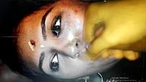Cumtribute for actress bitchy lakshmi menon Thumbnail