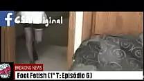 Foot Fetish: 1°Temporada-Episódio 6