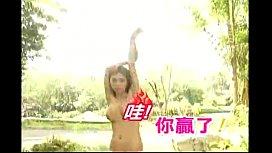 28 Thai nude babe