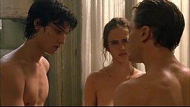 Soñadores (2003) XXX