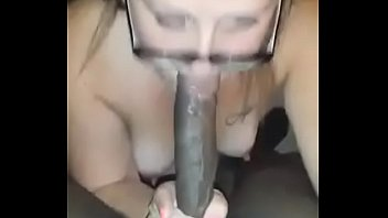 My girl cassie young loves black cock