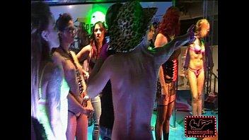 Gran final en el festival erótico de alicante 2013
