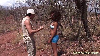 xxarxx german african safari sextourist