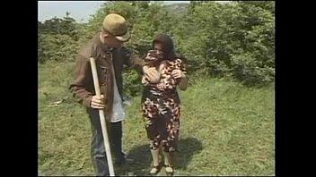 xxarxx الجدة  زوجة المزارعين
