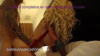 Sabrina sabrok mis videos porno trailer