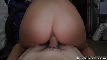 Arab couple homemade Desert Pussy hardcore blowjob