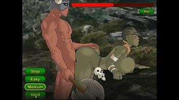 women porn creampie Orc