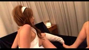 キャンギャルお姉さんをホテルでパコりまくり!ズンズン奥まで突かれてエッチな声で感じるお姉さんw舌を絡めて・・・