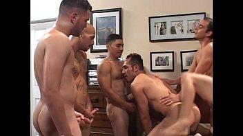 Sx asses full of cum- scene 3